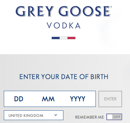 Date of birth and Interaction Design: Shaken, not stirred – Voula ...